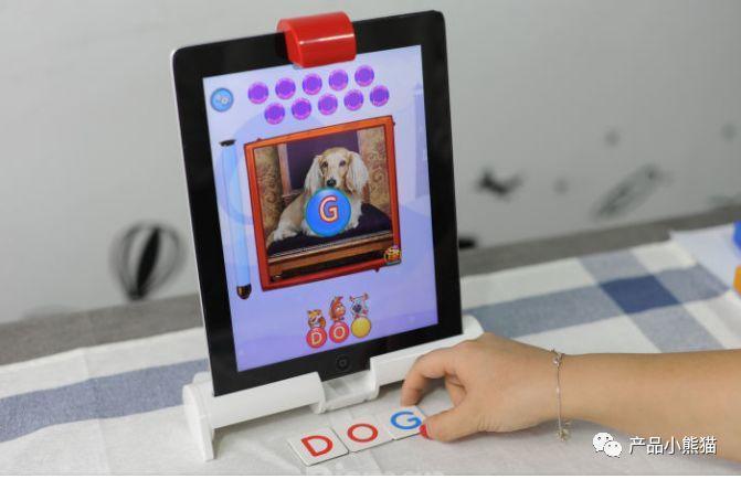 互联网时代幼教产品交互设计分析