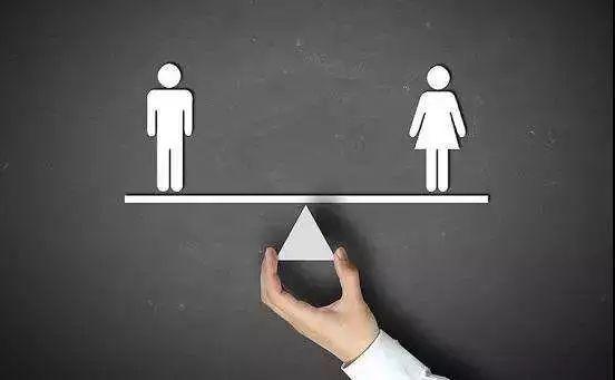 中国男女人口比例2019年_人口普查男女比例图