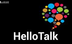 HelloTalk产品分析报告
