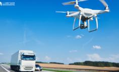 无人机PK自动驾驶,机器送货时代谁是王者?
