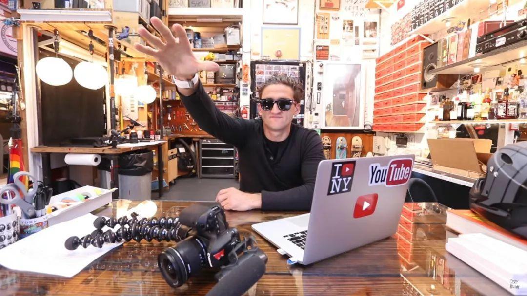 Vlog 火了,但 Vlog 到底是什么?(原创)