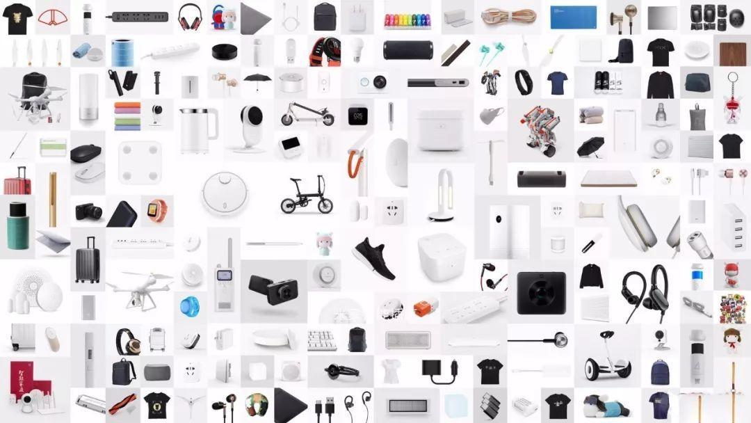 谈一谈产品设计风格