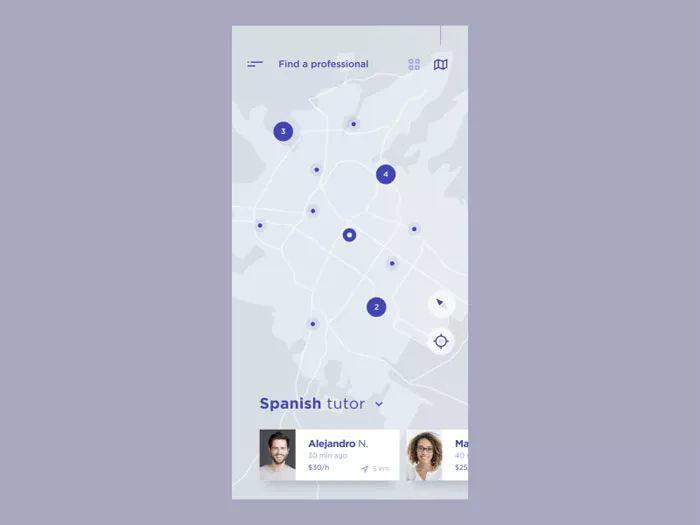 设计译文   用户界面设计的一些方法和原则。