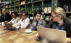 如何通过和「客户支持团队」开UX研讨会一起创造双赢?