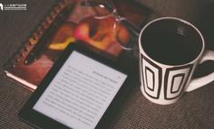 Kindle的现在、过去与不远的未来