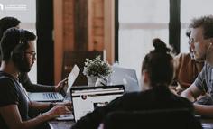"""如何促进团队协作?试试谷歌的""""三人组""""合作模式"""
