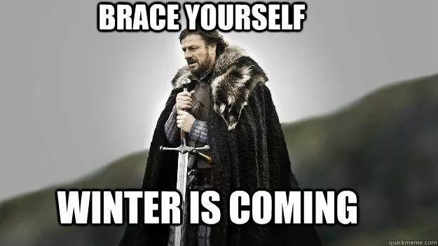 互联网寒冬,不是深渊,而是阶梯