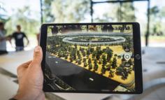 AR/VR行业:2018年一瞥及2019年展望