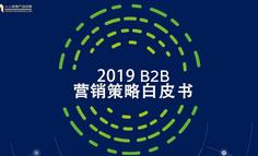 2019年B2B行业营销策略白皮书完整版