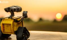 研发三款机器人过程中的踩坑血泪史