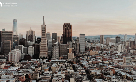 2008年的硅谷