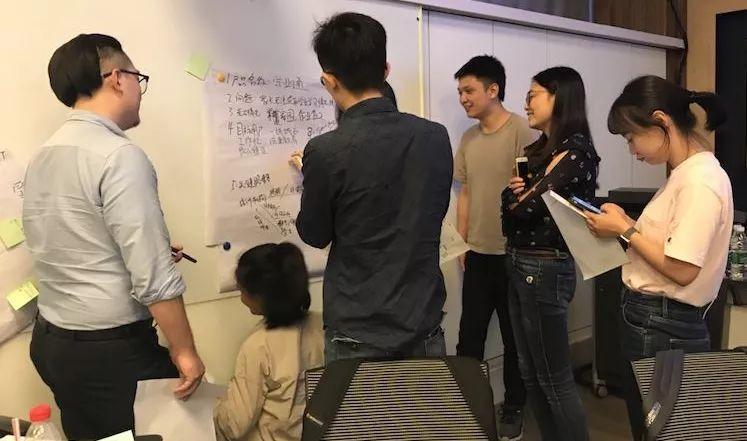 线下课程丨金三银四,想进大厂?提前系统学习大厂产品方法论