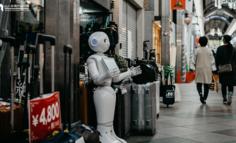 网络——AI的行军之路