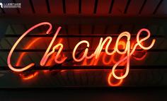 改变未来,从4个自我改变开始