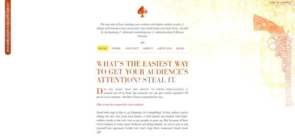 经验分享   提高设计对比度的6种方法