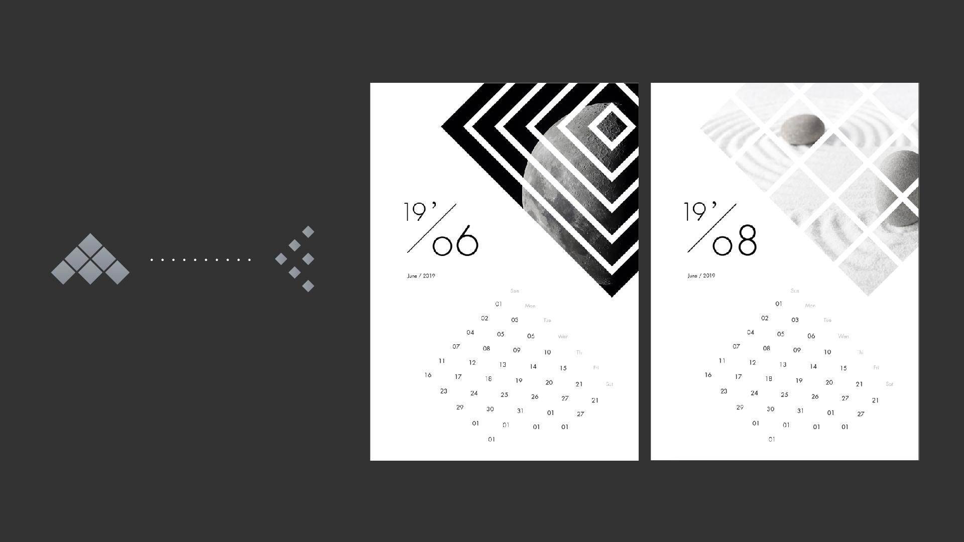 品牌标识设计,品牌vi建设等步骤,创造了一系列ai零售专属的视觉展现