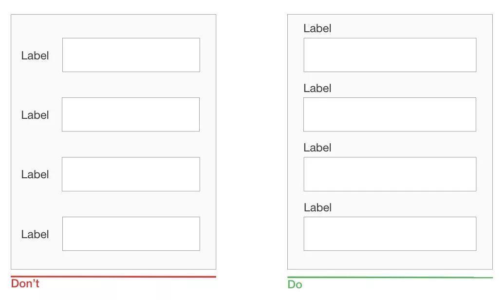 app表单设计的最佳实战 (下)