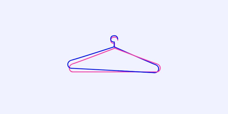 一個衣架引發的設計思考:設計的偶然性
