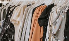 交互文档:智能衣橱,解决你的选择困难症