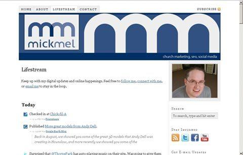 mickmel