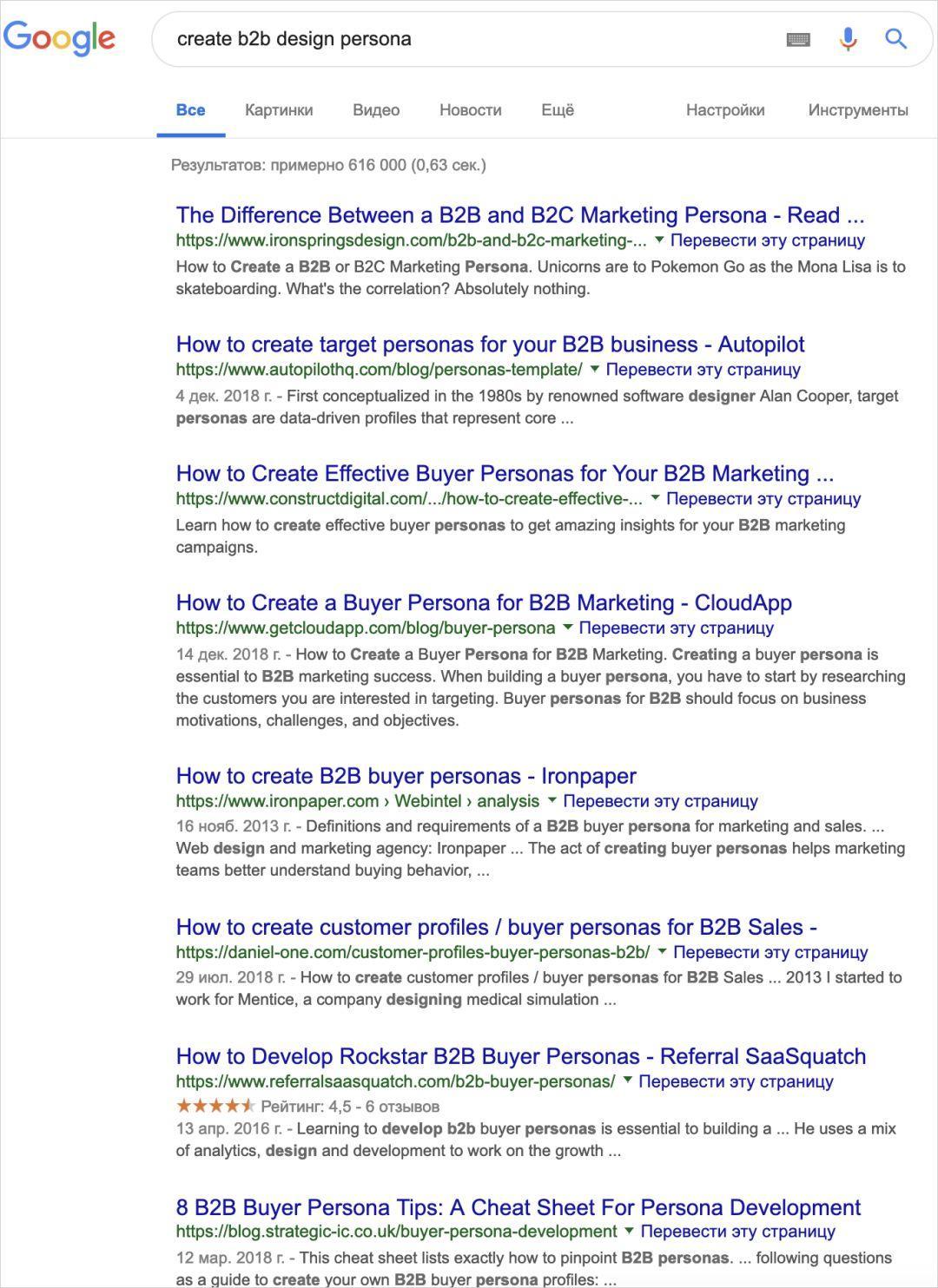 如何為 B2B 產品繪製用戶畫像(Persona)?