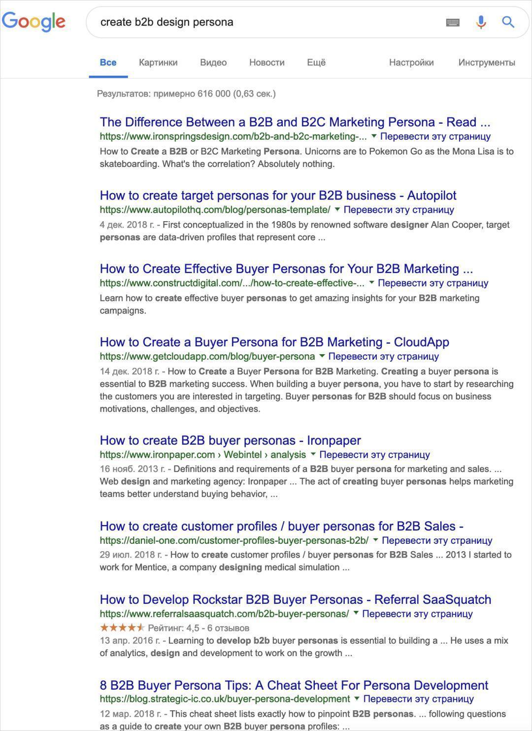 如何为 B2B 产品绘制用户画像(Persona)?
