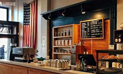 连咖啡关店背后:互联网咖啡的十字路口