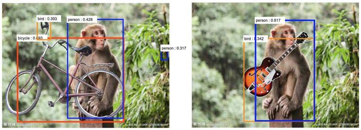 为了不被踢出AI的队伍,视觉深度模型都开始接私活了?