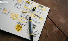竞品分析报告:有道云笔记与印象笔记
