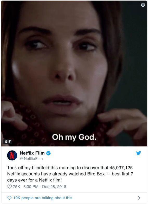 为什么 Netflix 推的剧总能瞬间火遍社交网络?