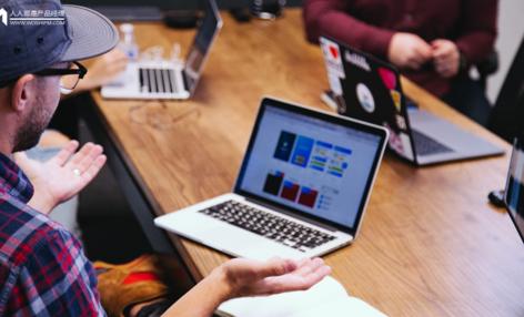 使用谷歌设计冲刺方法,优化团队会议效率