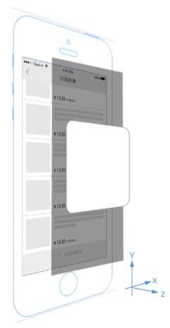 弹窗发展简史(四):移动操作系统弹窗定义