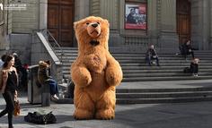 """互联网""""吉祥物""""集锦:这些公司是要开动物园吗?"""