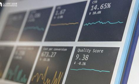 产品的微观数据指标(二)