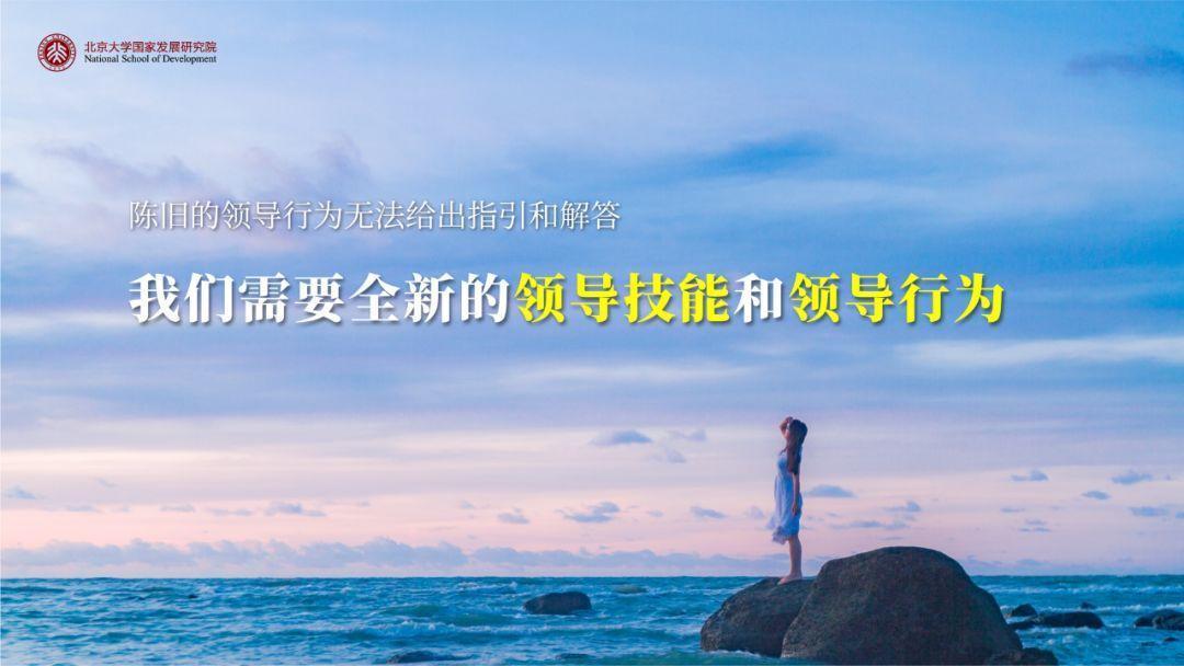 陈春花万字好文:五大维度训练你的未来领导力