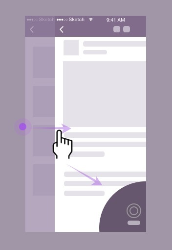 全面屏时代的移动端交互发展趋势(一)