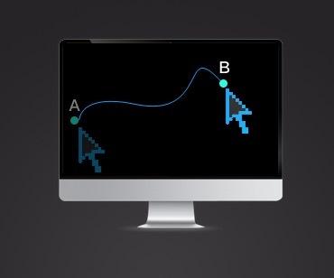 手机端&PC端鼠标和手势交互异同辨析(二)