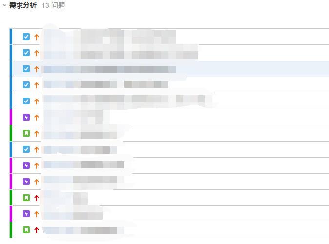 B端产品web列表设计看这一篇就够了