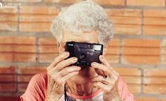 上网的老年人:老龄化群体将如何重塑互联网?