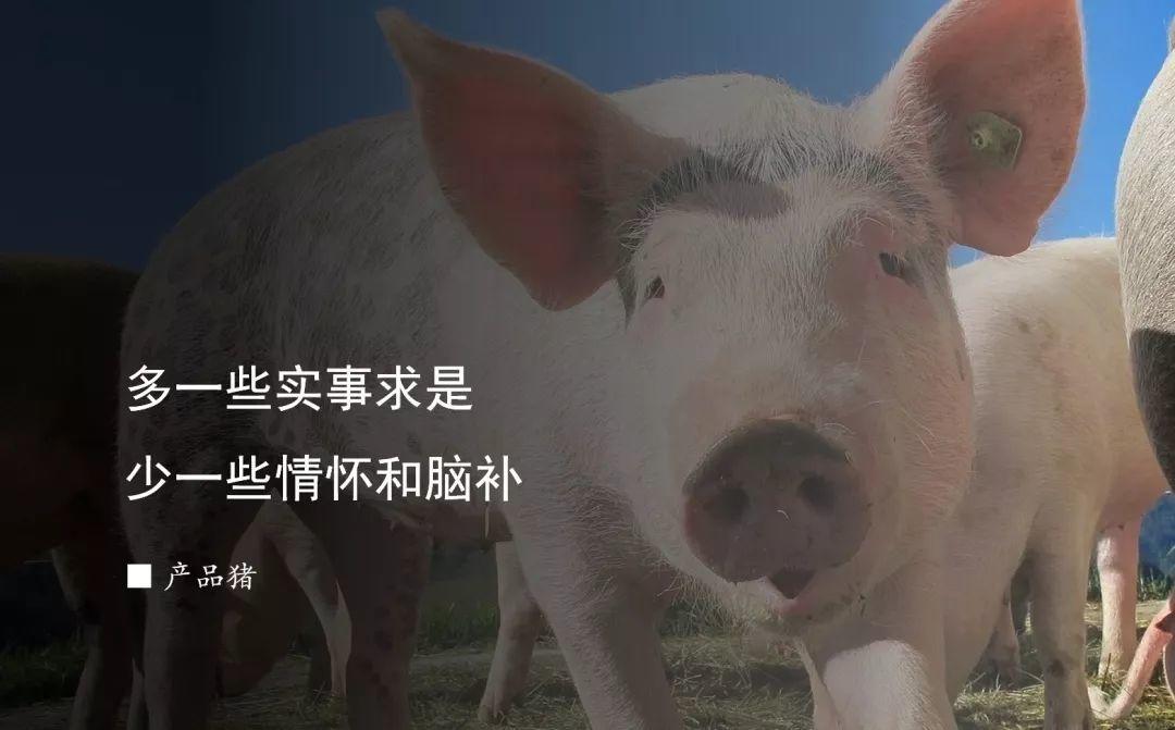 产品猪|养猪业需要产品经理吗?