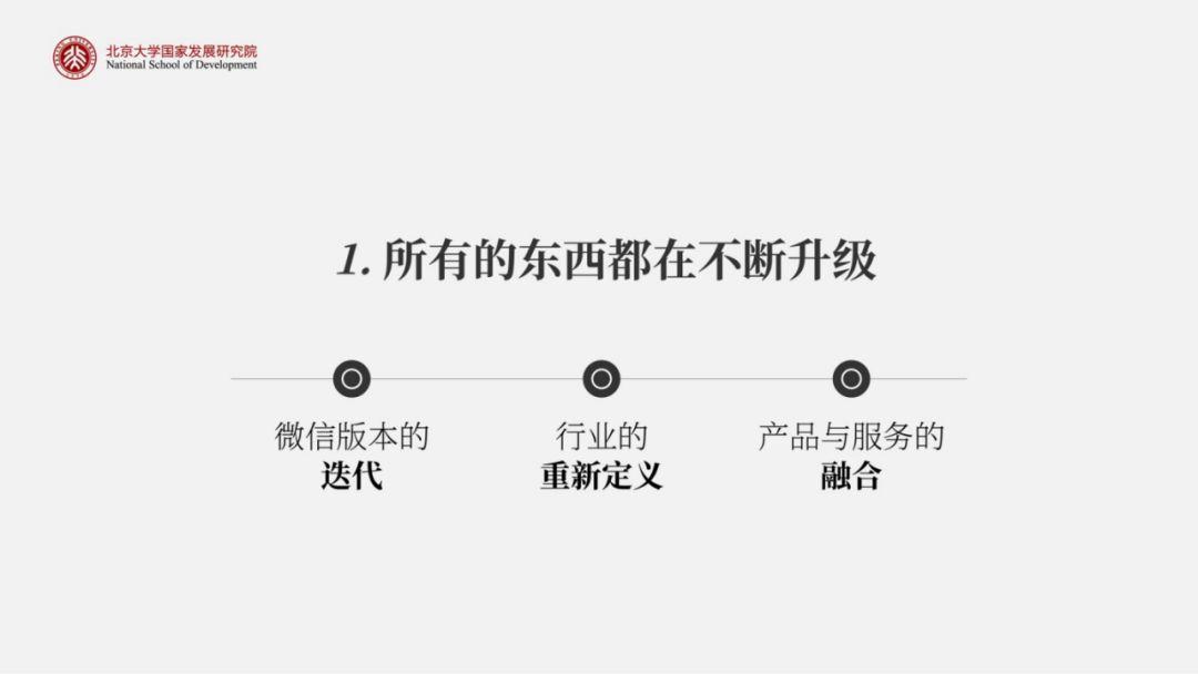 陈春花万字好文:共生、价值、成长,未来成长的三个关键词