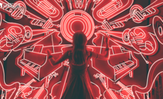 QQ音乐9.0:从外表到内在,打造潮流、年轻、专业的音乐平台