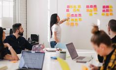 陈春花:如何让你的组织具有增长型思维?
