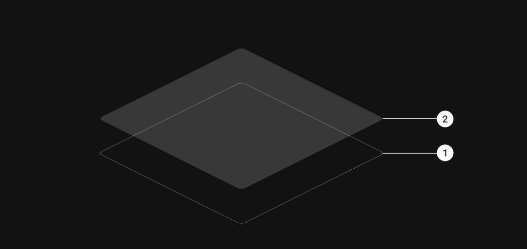Material-Design深色主题