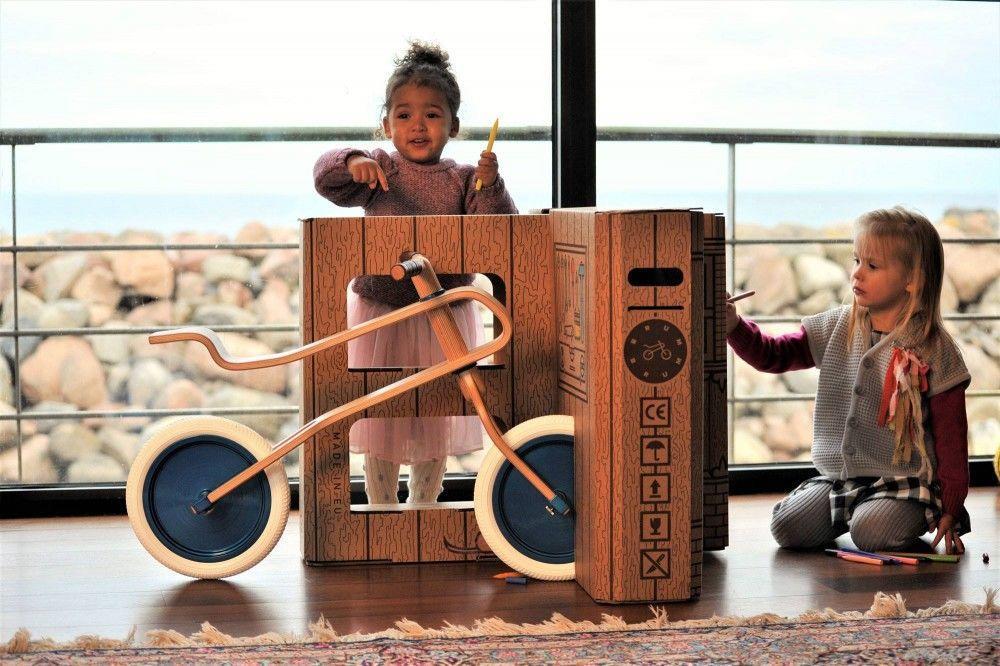 非常6+1:儿童设计的三项纪律七大原则