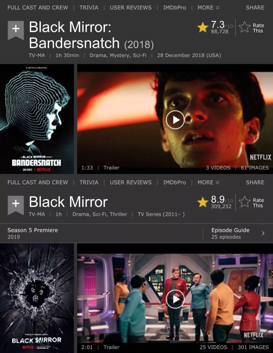 互動視頻不能為了互動而互動