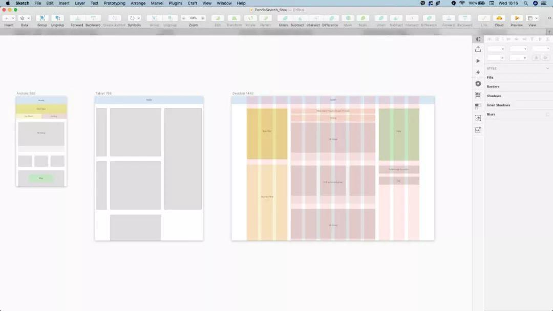 UX 案例分析:RV Rental 搜索引擎重新设计