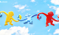谁偷走了你的玩具?对于社交网络的思考