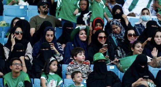 """沙特""""她经济""""崛起,女装之外还有什么品类可以挖掘?"""