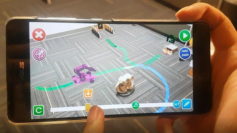 在通用AI出现之前,是否还有其他方法让机器人走进家庭?